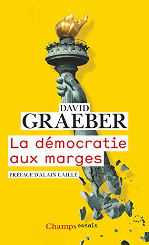 9782081445321: La démocratie aux marges