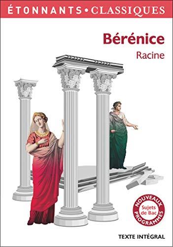 9782081451889: Bérénice