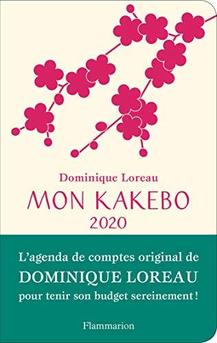 9782081488922: Mon kakebo : Agenda de comptes pour tenir son budget sereinement