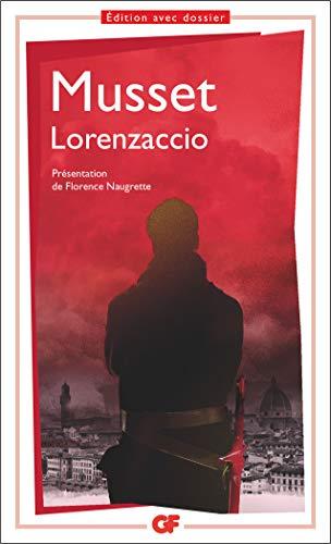 9782081494800: Lorenzaccio