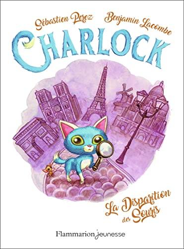 9782081519060: Charlock : Tome 1, Charlock et la disparition des souris