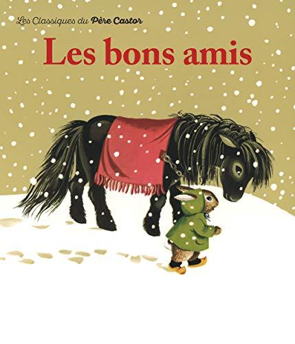 9782081600065: Les bons amis (Premières Lectures)