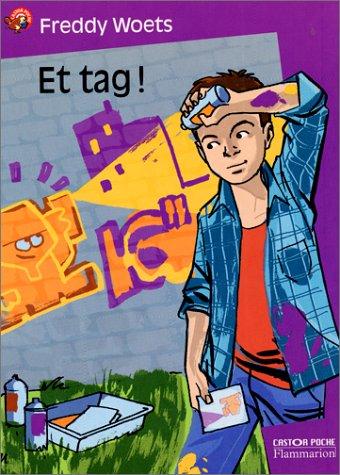 9782081600850: Et tag !