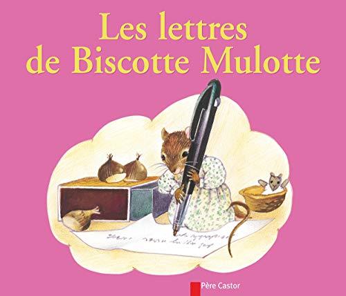9782081600904: Les lettres de Biscotte Mulotte