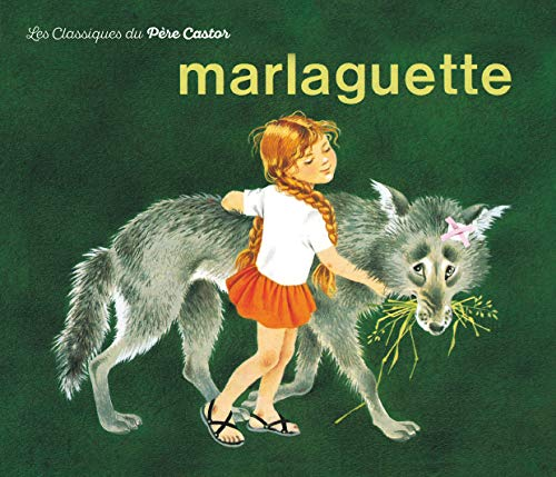 9782081601086: Marlaguette (French Edition)