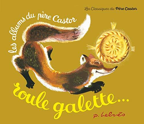 9782081601123: Roule Galette