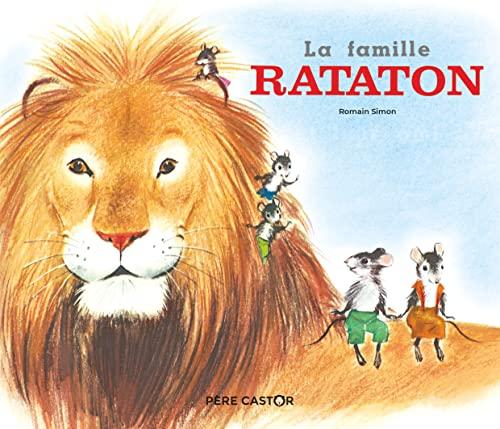9782081601185: LA Famille Rataton (French Edition)