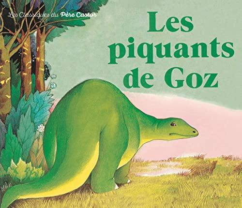 9782081601970: Les Piquants de Goz