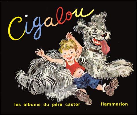 9782081602366: Cigalou