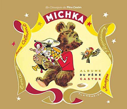 9782081602403: Michka (French Edition)