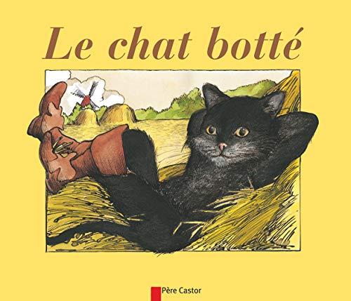 9782081602502: Le Chat botté