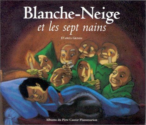 Blanche-Neige et les sept nains: Grimm