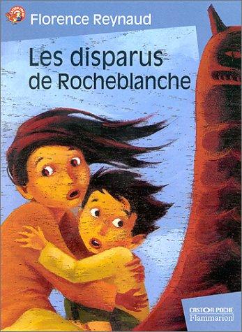 9782081602885: Les Disparus de Rocheblanche