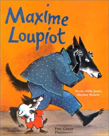 9782081603271: Maxime Loupiot