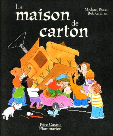 9782081603721: La Maison De Carton = This is Our House