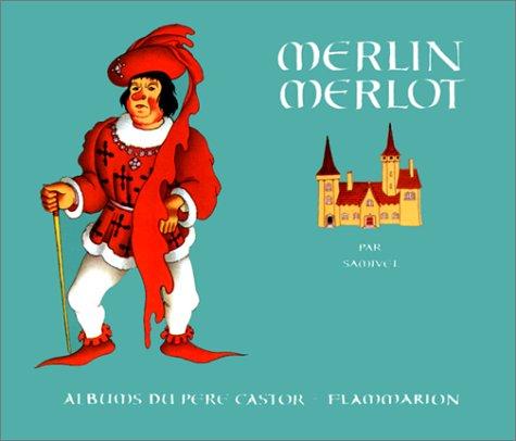 Merlin Merlot: Samivel