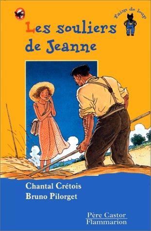 9782081606081: Les Souliers de Jeanne