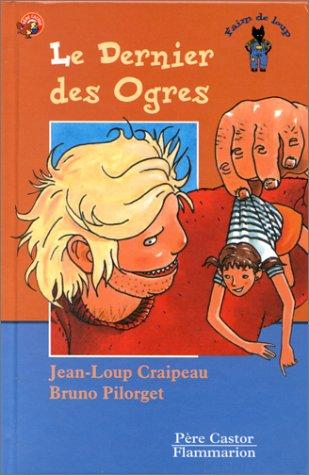 9782081606333: Le Dernier des Ogres