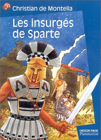9782081607064: Les Insurgés de Sparte