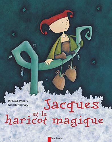 JACQUES ET LE HARICOT MAGIQUE: WALKER RICHARD