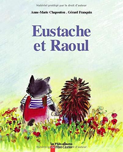 9782081610446: Eustache et Raoul