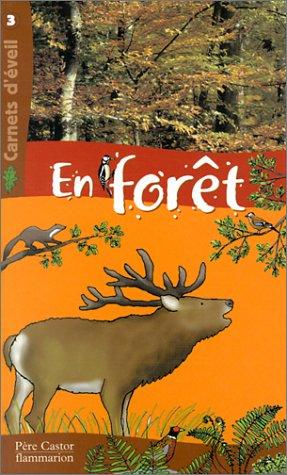 9782081610750: En forêt