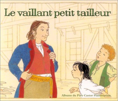 9782081613850: Le Vaillant petit tailleur
