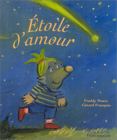 9782081614444: Etoile d'amour