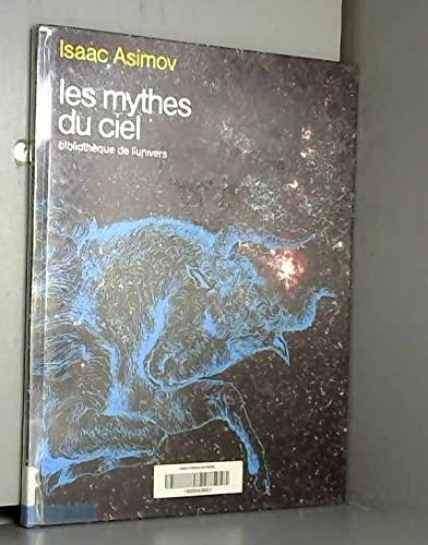 9782081614758: Les mythes du ciel