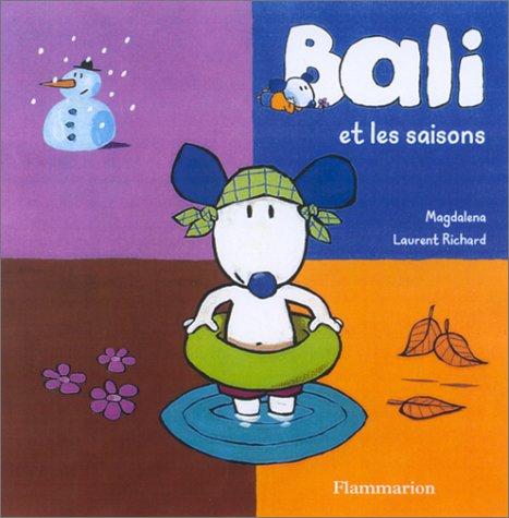 9782081615991: Bali et les Saisons (French Edition)