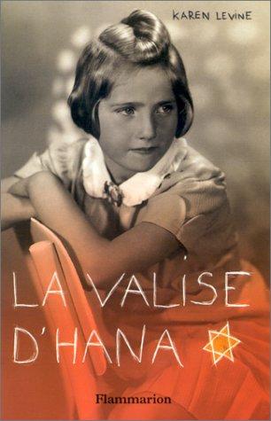 9782081616127: La Valise d'Hana