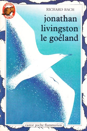 9782081617148: Jonathan Livingston le goéland (Castor Poche)