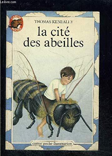 9782081617230: La cite des abeilles