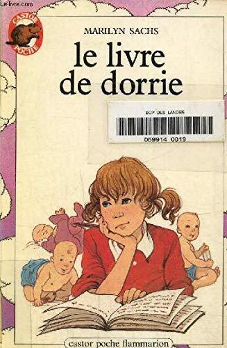 9782081617650: Le livre de Dorrie