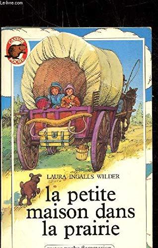 9782081618305: La petite maison dans la prairie, tome 2 : Au bord du ruisseau