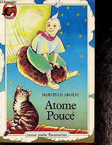 Atome-pouce: Marcello Argilli, Marcello