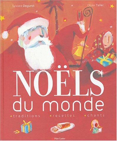 9782081618817: Noëls du monde