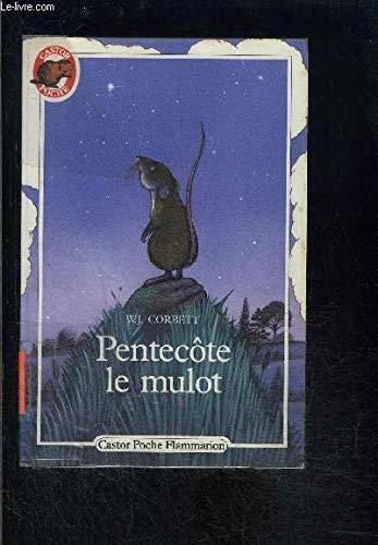 9782081618992: Pentecote le mulot