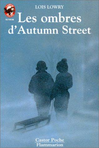 9782081619050: Les Ombres d'Autumn Street