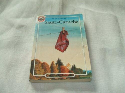 9782081619470: Saute-Caruche