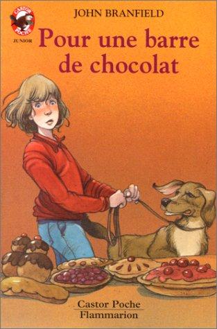9782081619869: Pour une barre de chocolat
