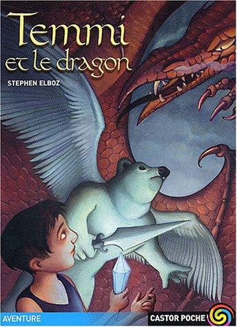 9782081620216: Temmi et le dragon