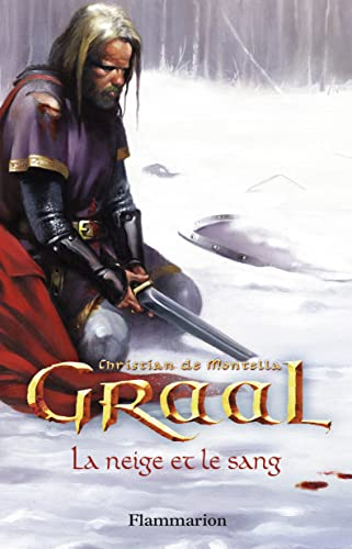 9782081620377: Graal, Tome 2 (French Edition)