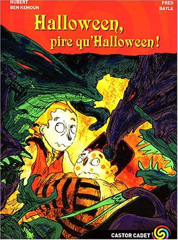 9782081620568: Hallowen, pire qu'Hallowen !