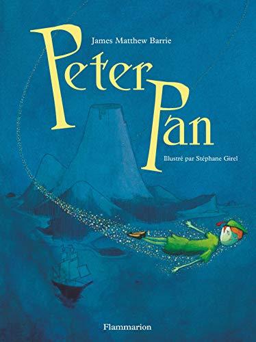 9782081620643: Peter Pan