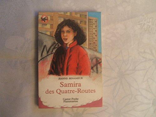 9782081622050: Samira des Quatre-Routes (Castor Poche)