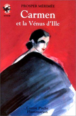 9782081622258: Carmen et la Vénus d'Ille