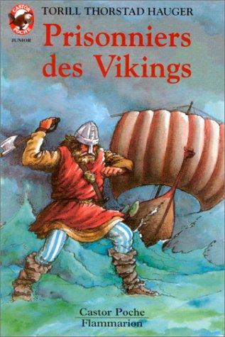 9782081622920: Prisonniers des Vikings