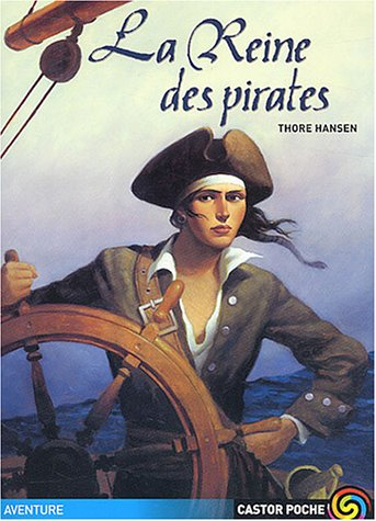 9782081624412: La Reine des pirates
