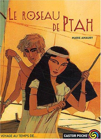 9782081624719: Le Roseau de Ptah
